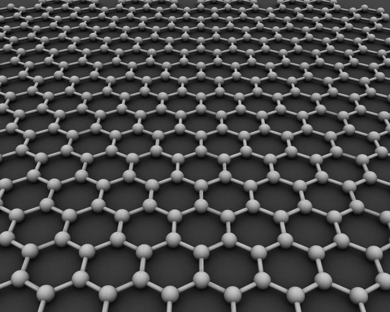 grafene scala atomica 1