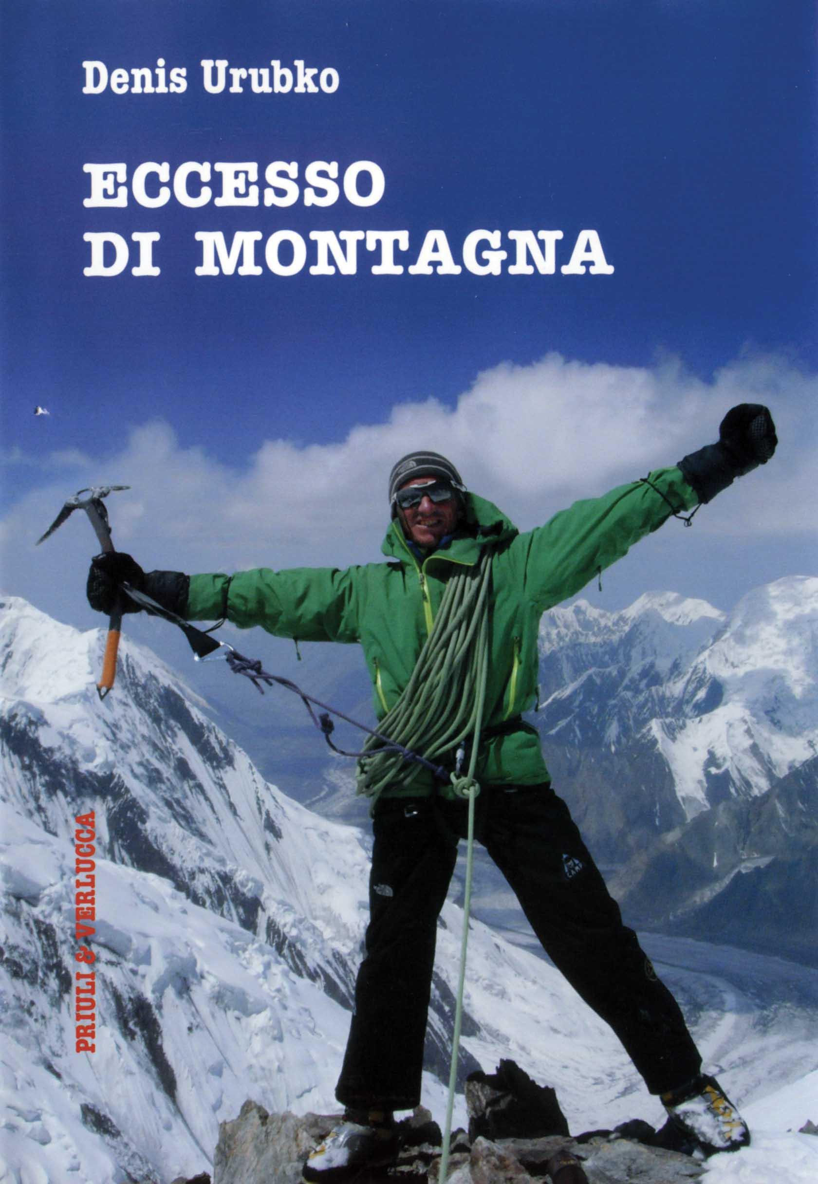 Libro Priuli eccesso di montagna 1