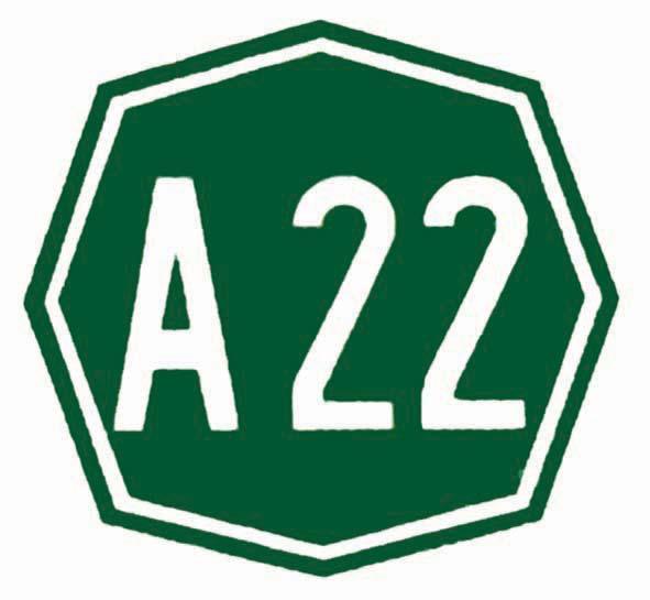 Logo A22 autobrennero 1