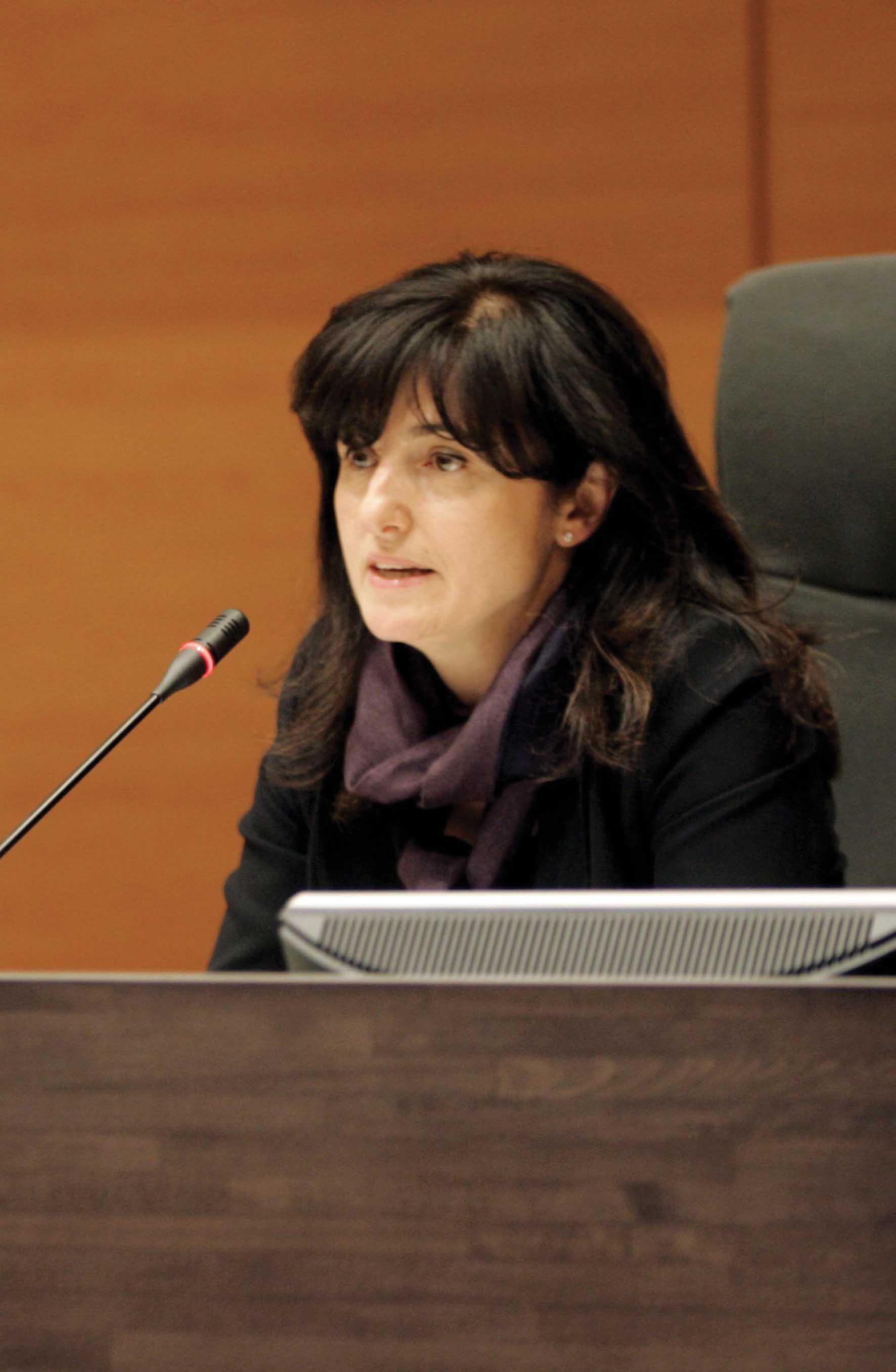 Mariangela Grosoli nuova presidente consorzio aceto balsamico modena 1