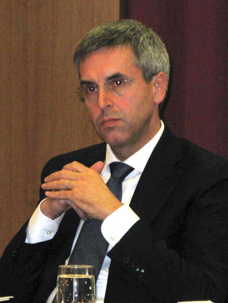 il presidente di Unindustria Treviso Alessandro Vardanega 1