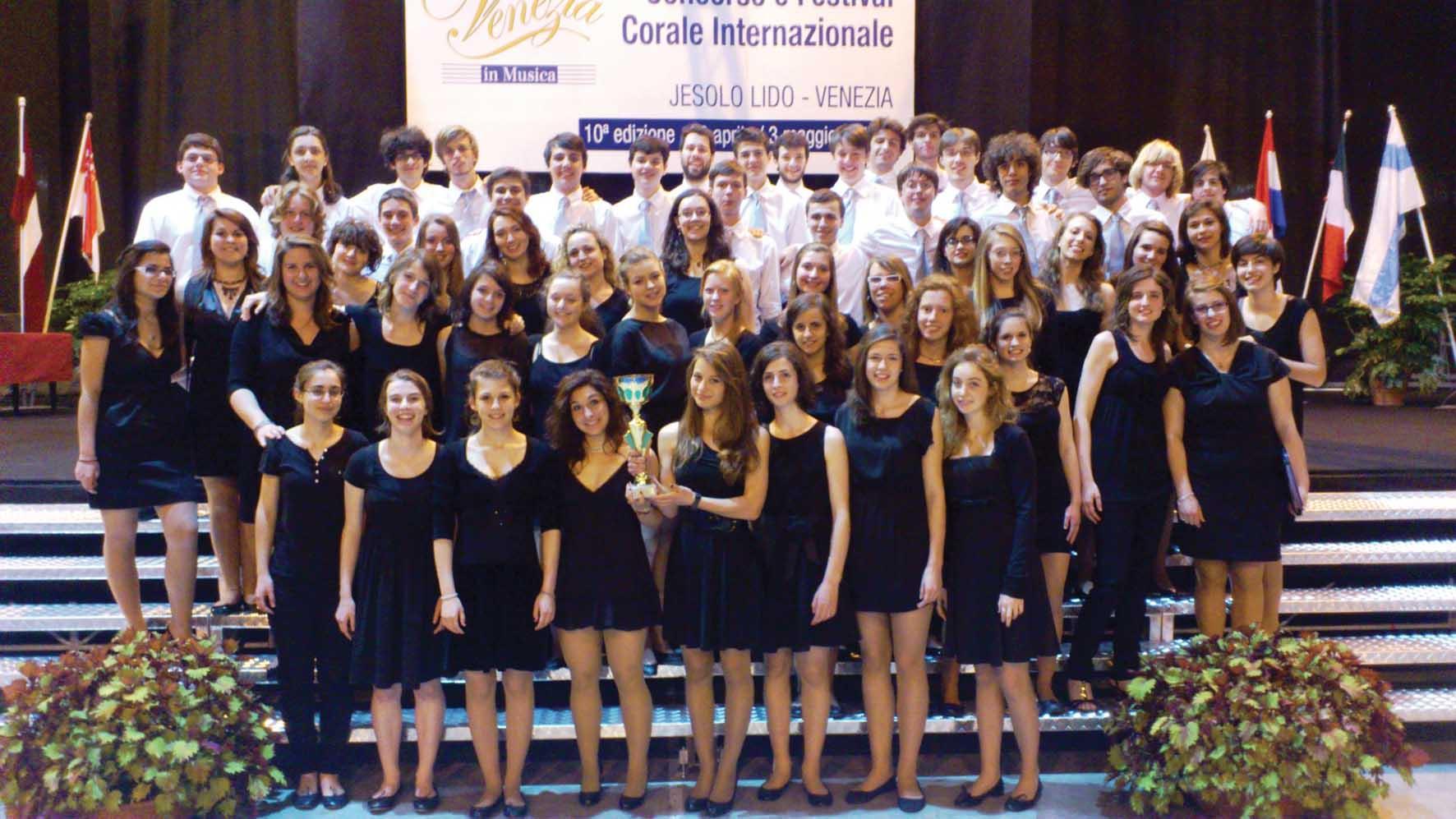 09.Coro Giovanile I Minipolifonici 1