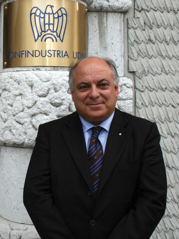 Confindustria udine terziario avanzato Giovanni Claudio Magon 1