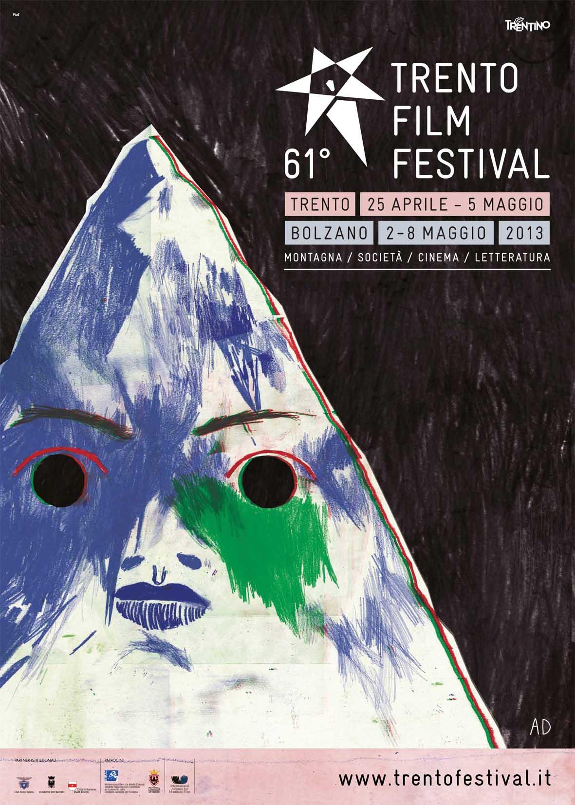Trento film festival 2013 61 edizione 1