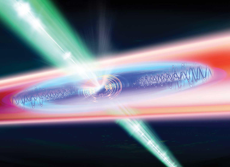 UNITN secono suono in gas quantistico 1
