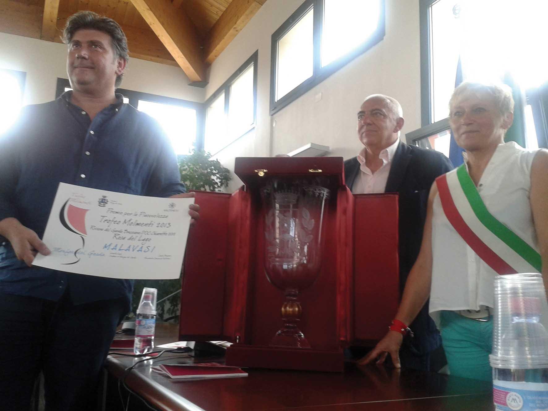 Italia-in-Rosa--Trofeo-Pompeo-Molmenti-Daniele-Malavasi-Luigi Alberti-ilnordest