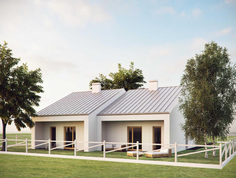 Costo Nuova Costruzione Mq costruire una casa a basso costo è possibile: il progetto di