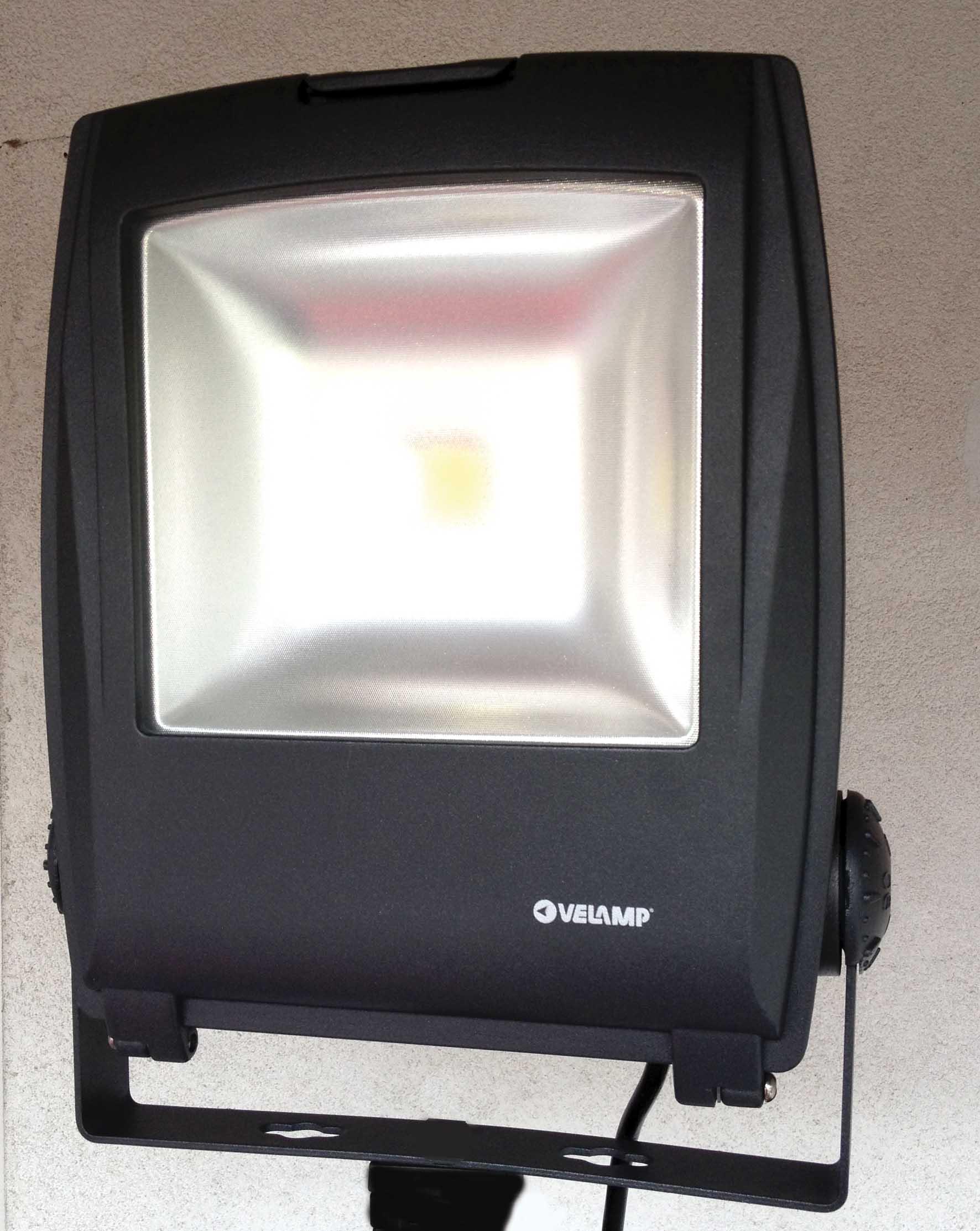 Velamp-faro-LED-IS250-ilnordest