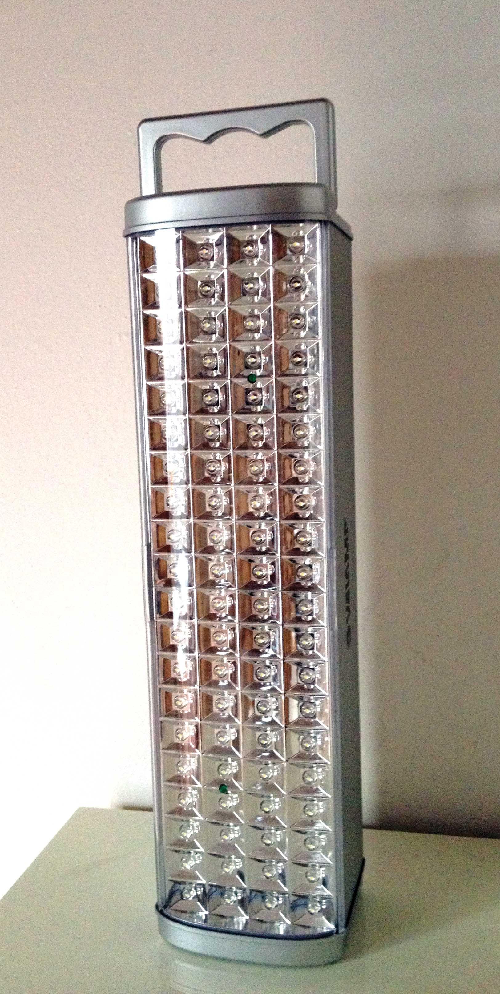 Velamp lanterna Led 1
