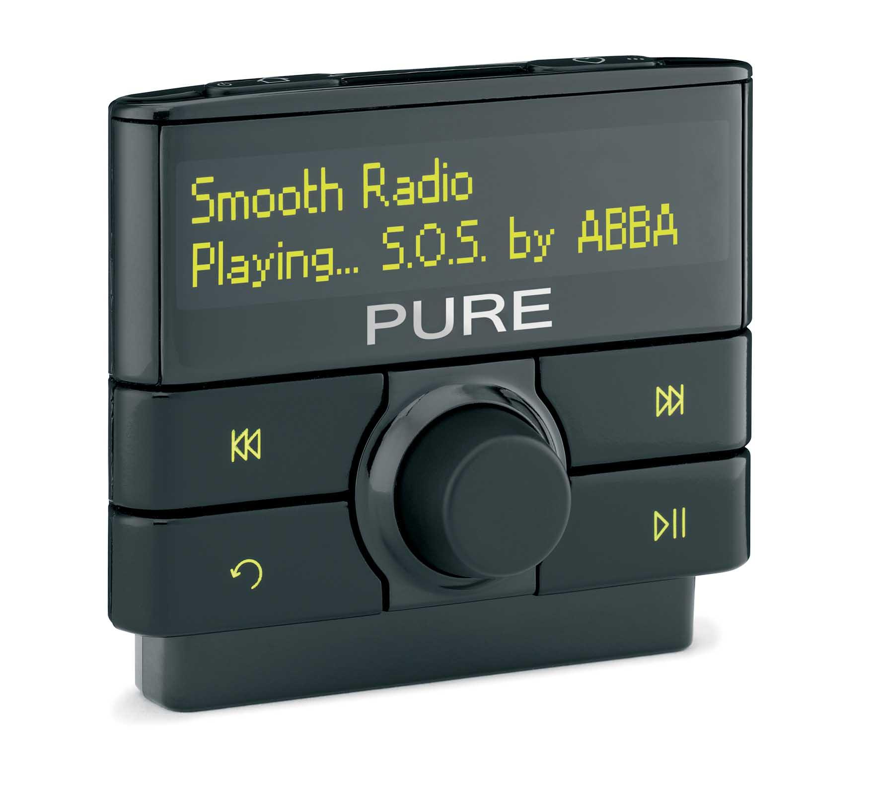 Pure Highway 300Di Right ABBA 1