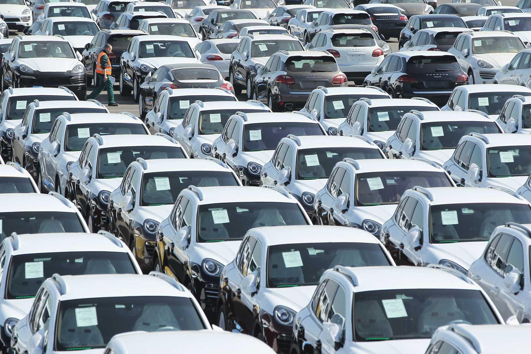 incentivi ecologici sull'auto