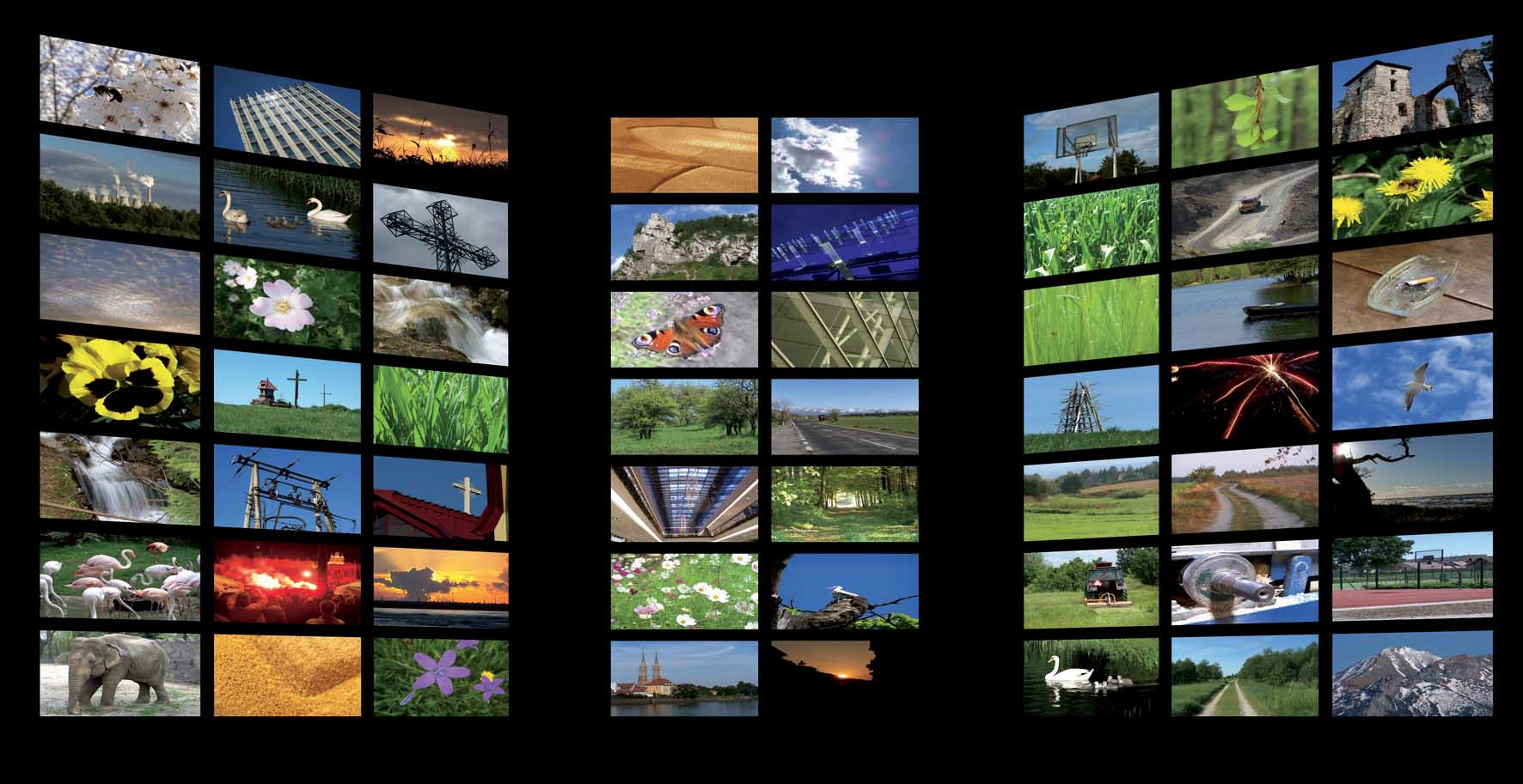 televisione-videowall-FbySh-ilnordest