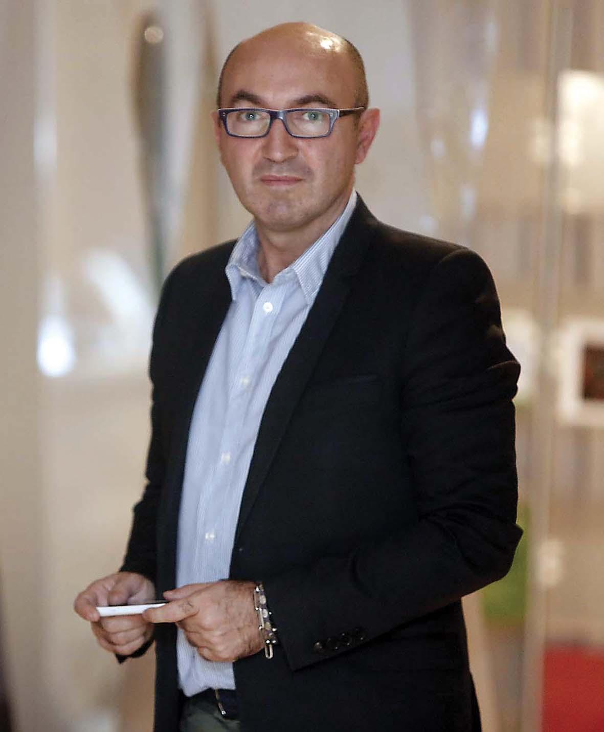 Confindustria padova Andrea Rambaldi Presidente Moda Tessili 04 1