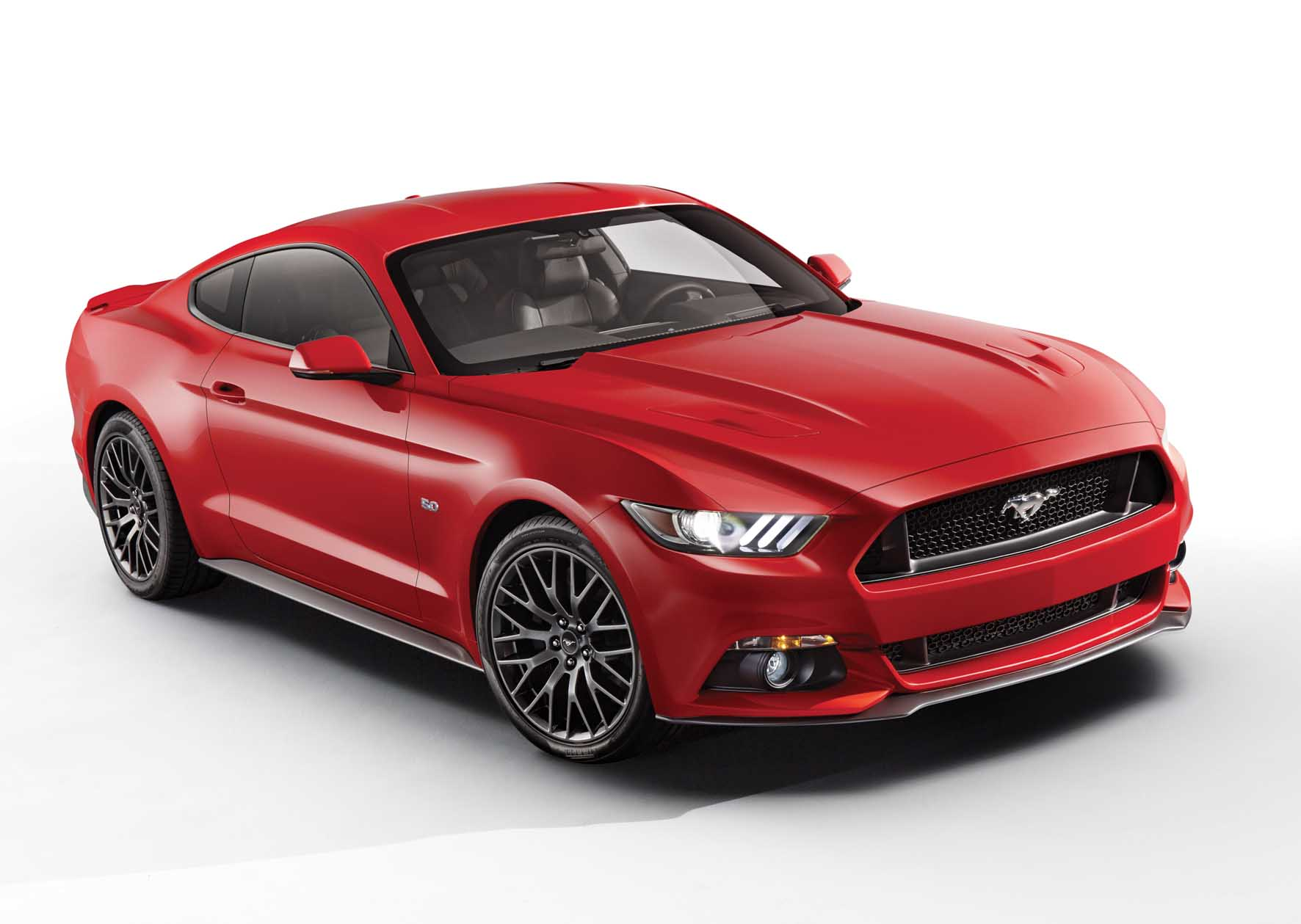 Ford-Mustang-ilnordest
