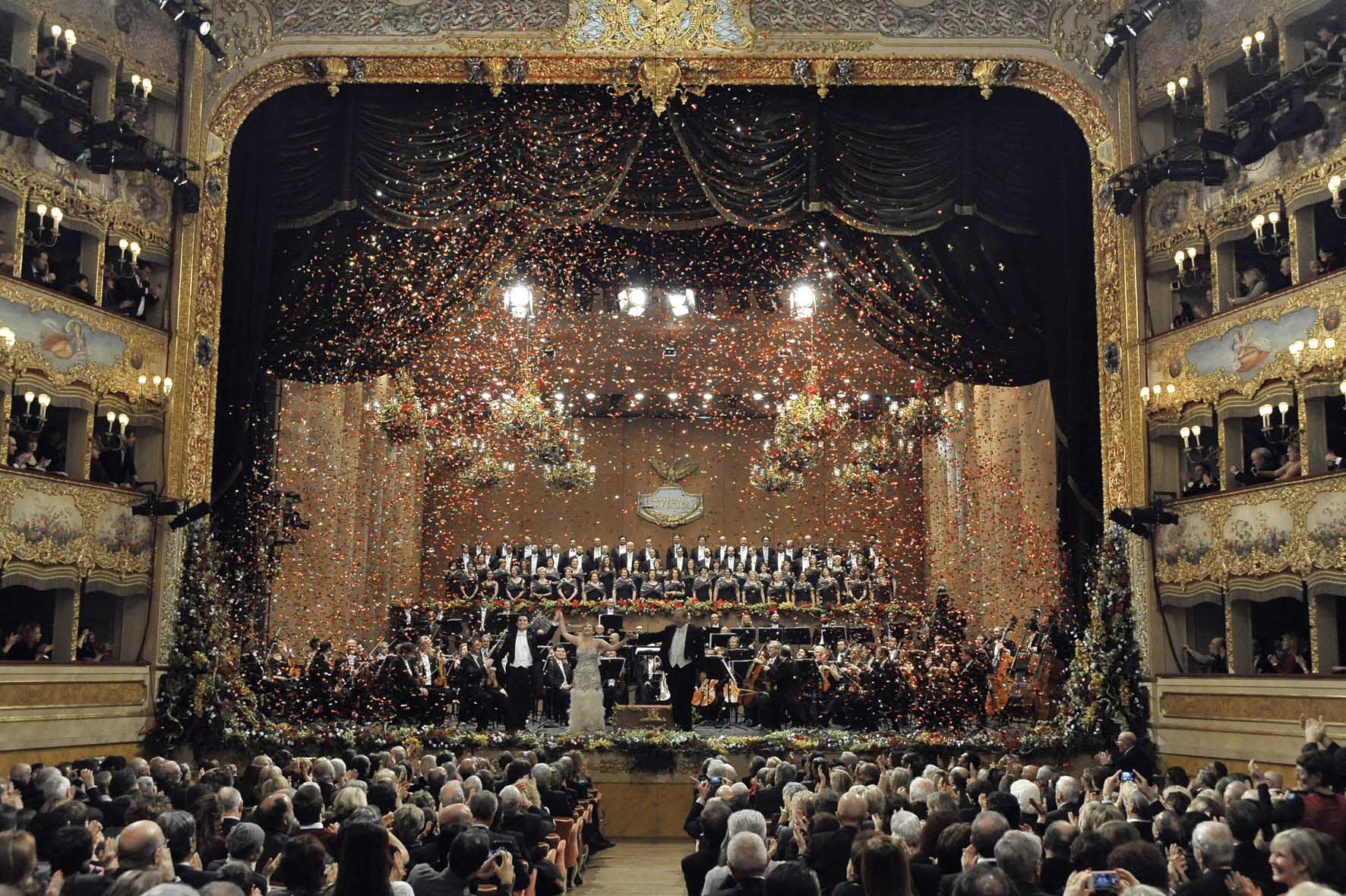 Teatro-la-fenice-venezia-Concerto di Capodanno-ilnordest-quotidiano 1