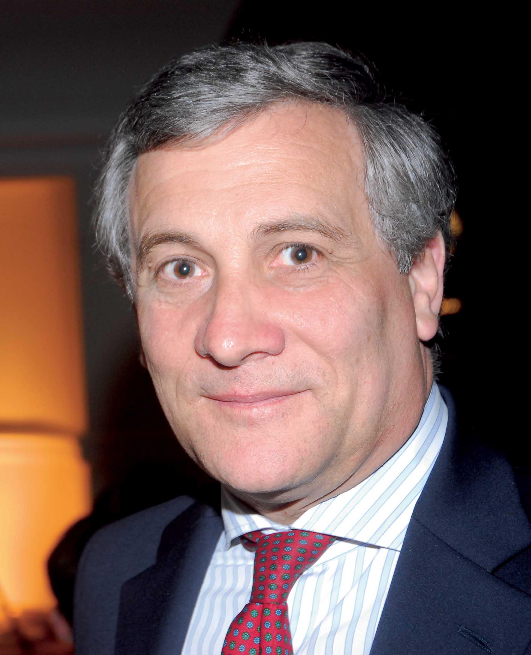 antonio-tajani-vicepresidente-commissione-UE-ilnordest