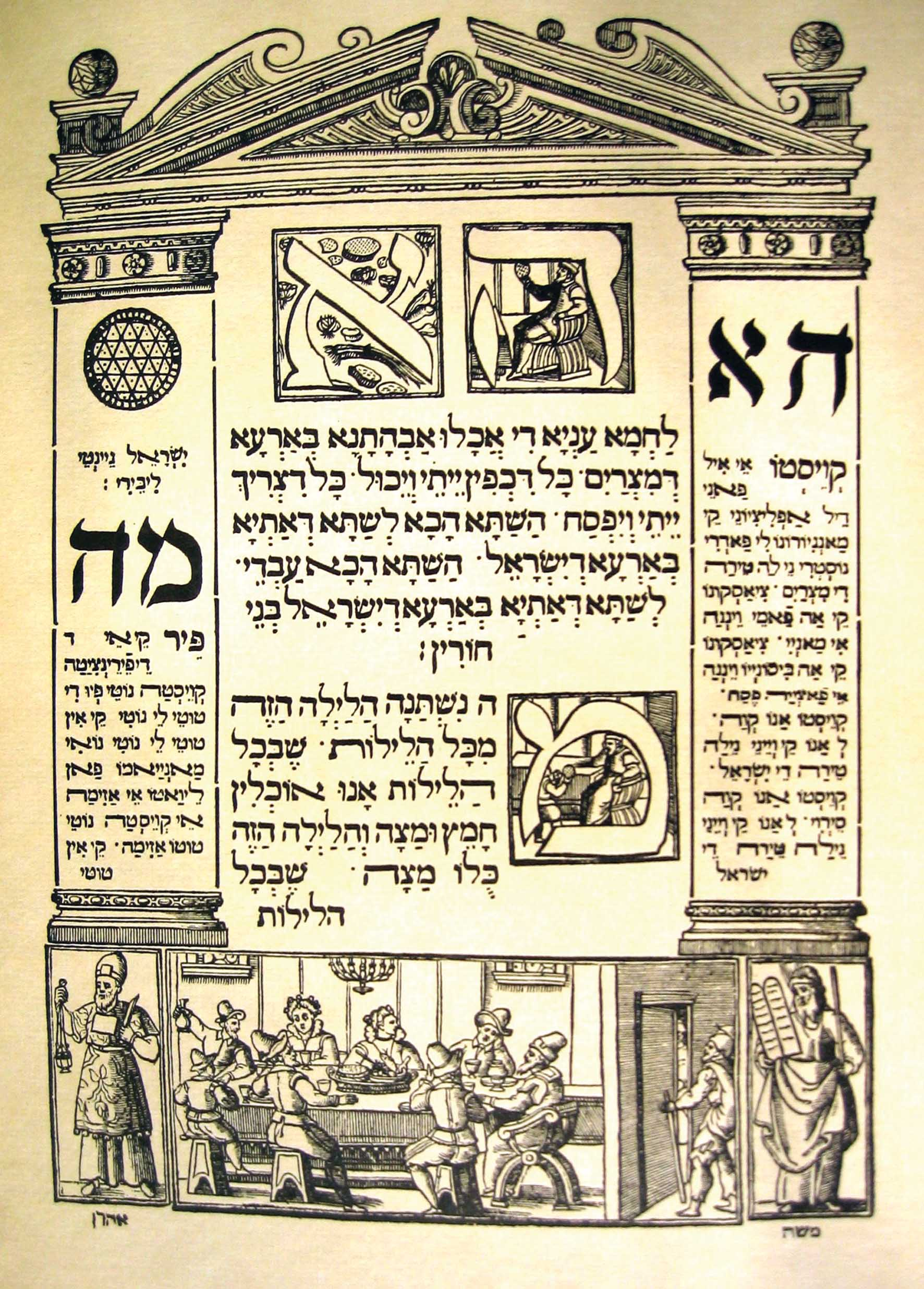 ebraismo 1