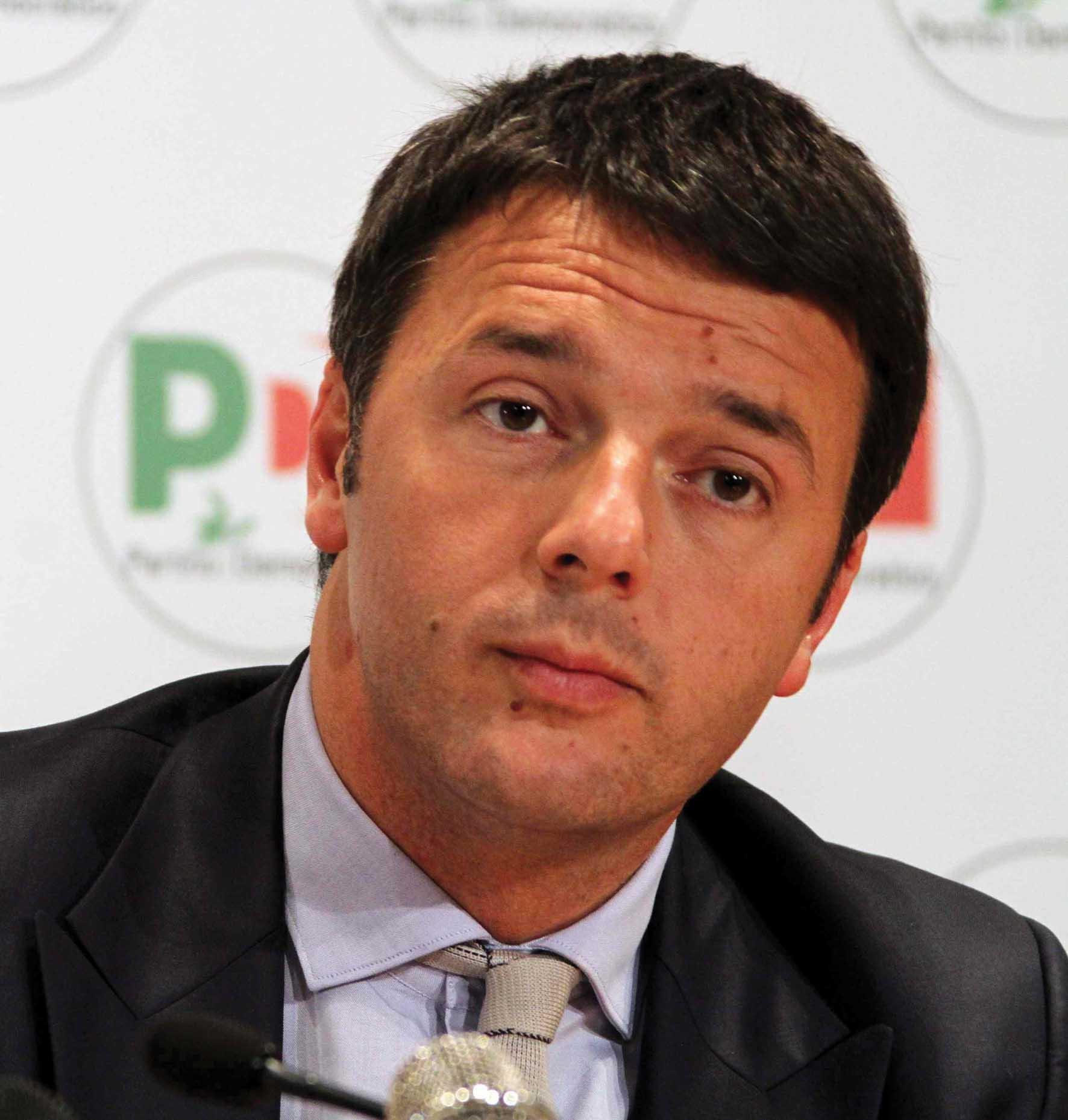 Matteo Renzi 5 1