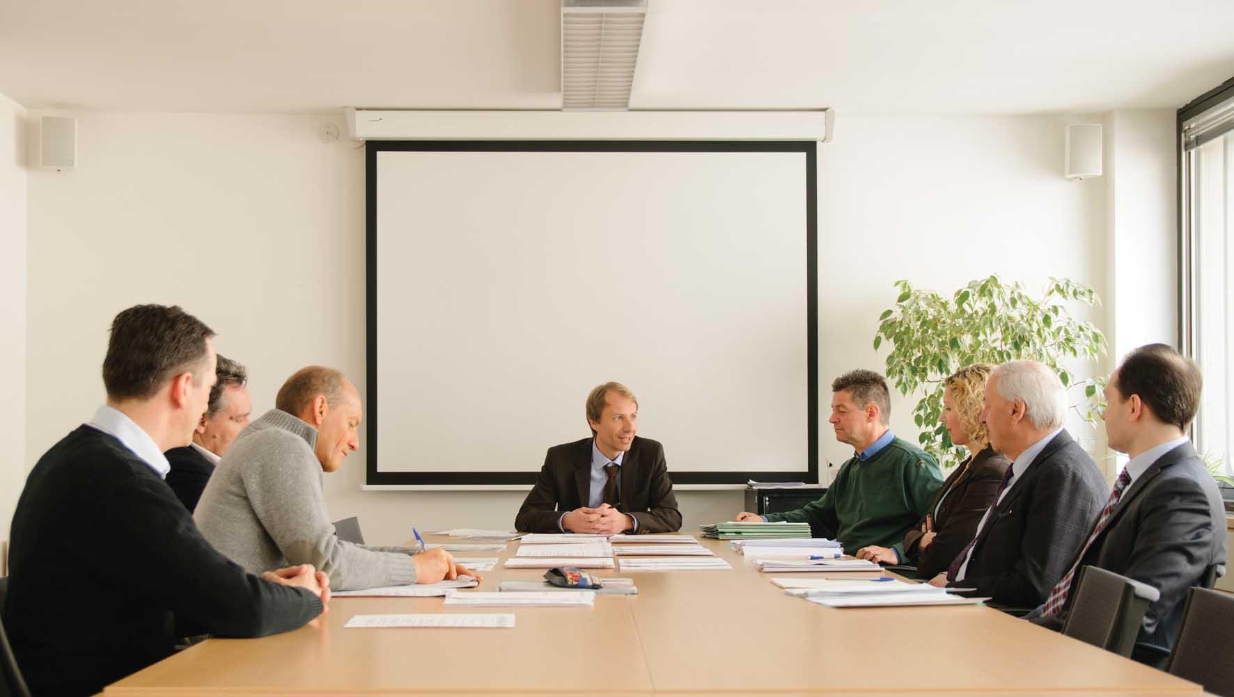 PAB consiglio amministrazione azienda demaniale foreste 1