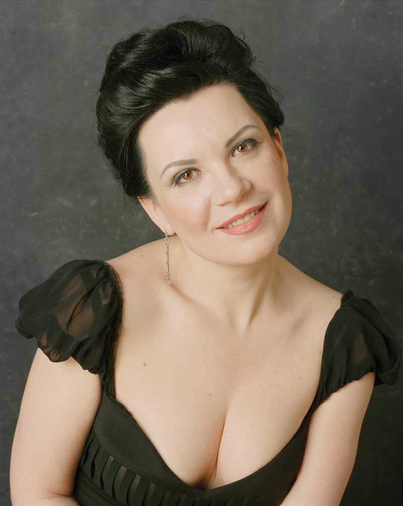 Ekaterina Semenchuk contralto 1