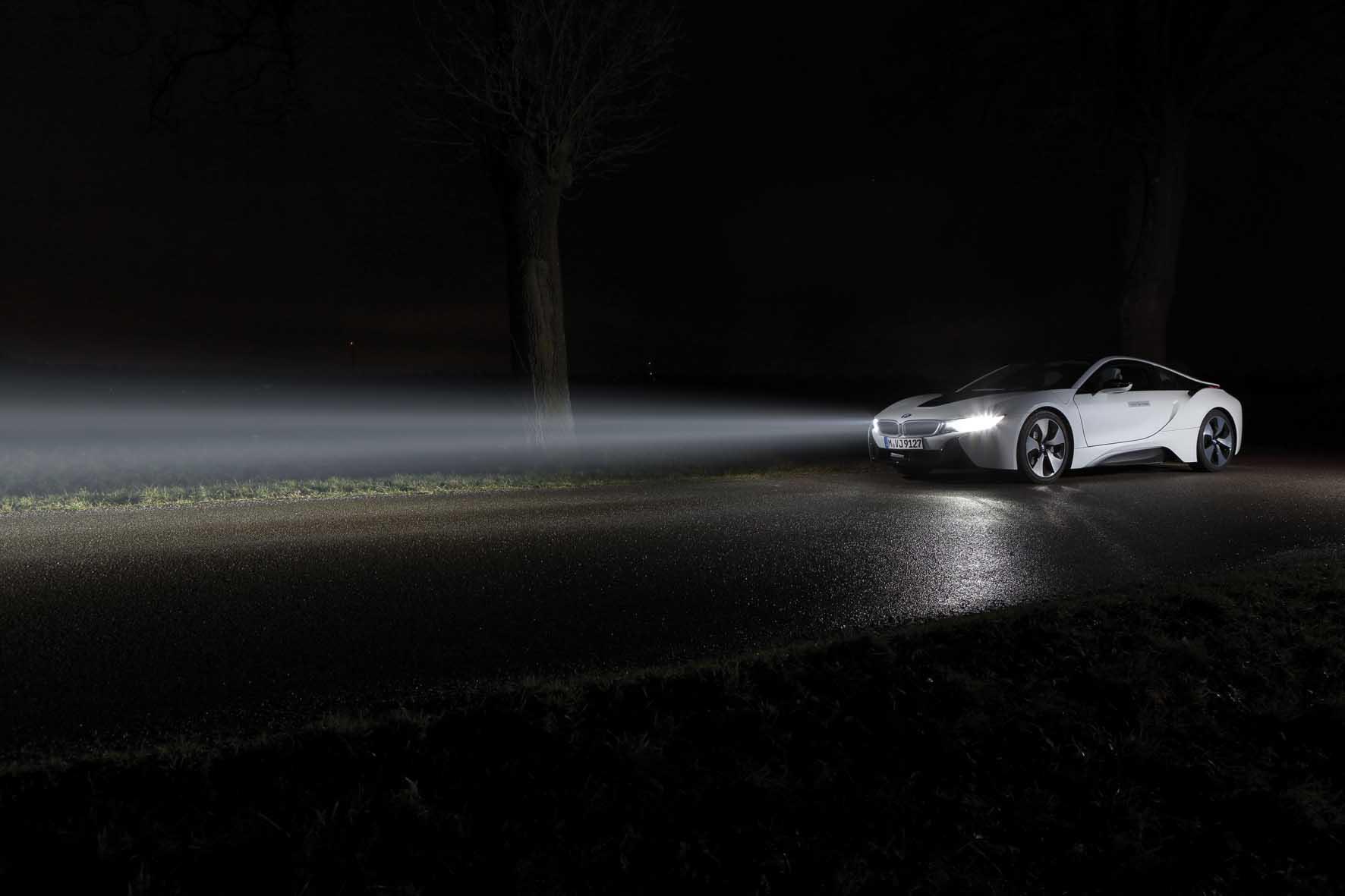 Le luci chroma di razer presto sulle auto elettriche leapmotor