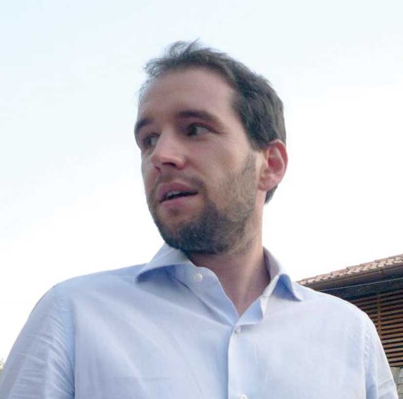 francesco rossicoordinatore federcultura FVG 1