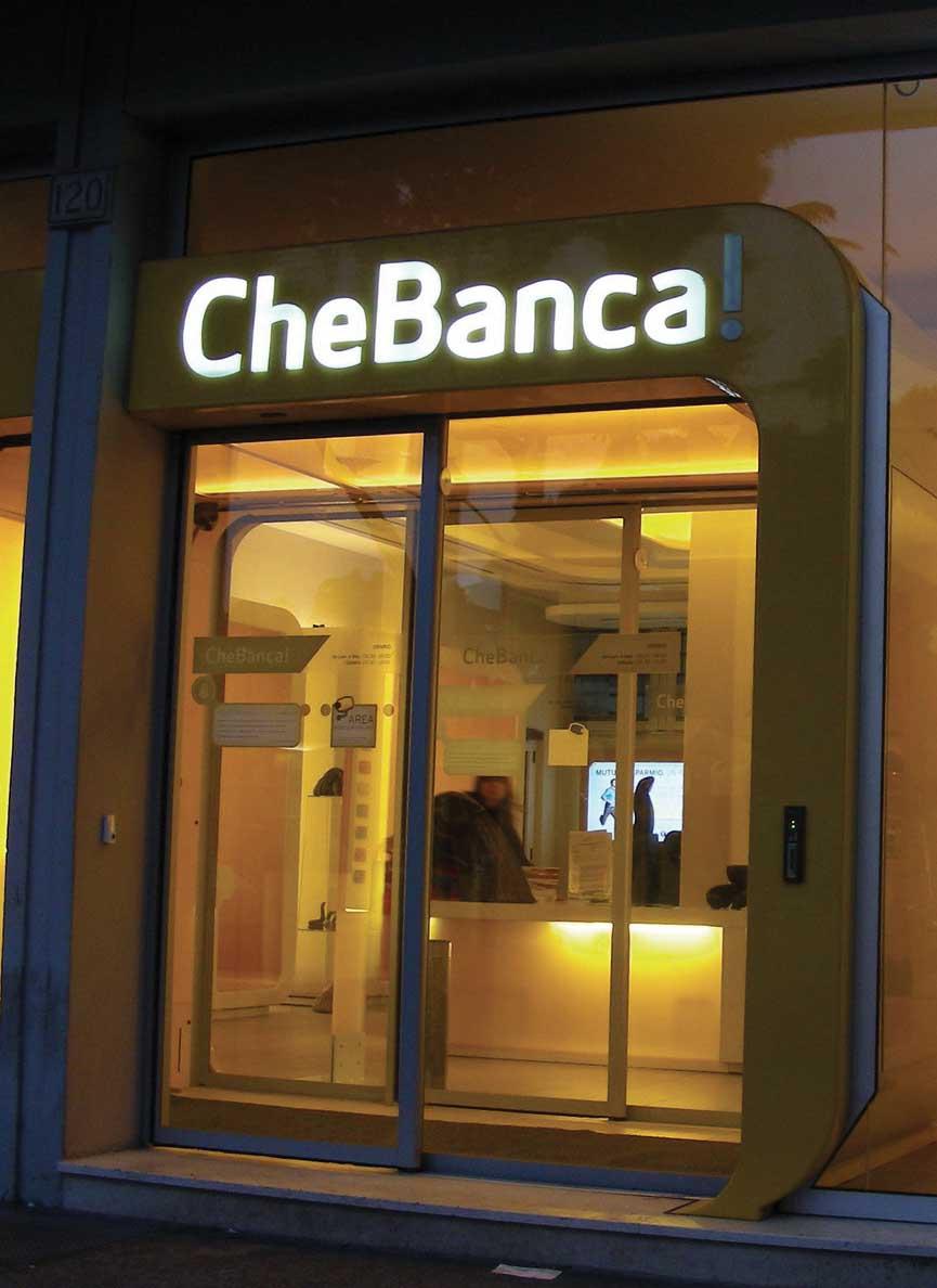 CheBanca 1