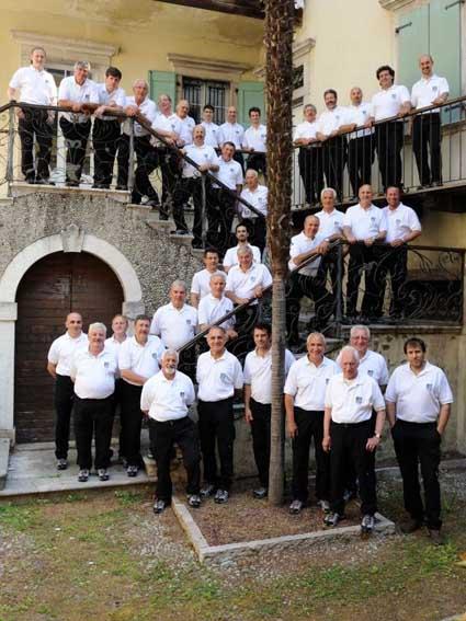 Coro Castel Arco 1