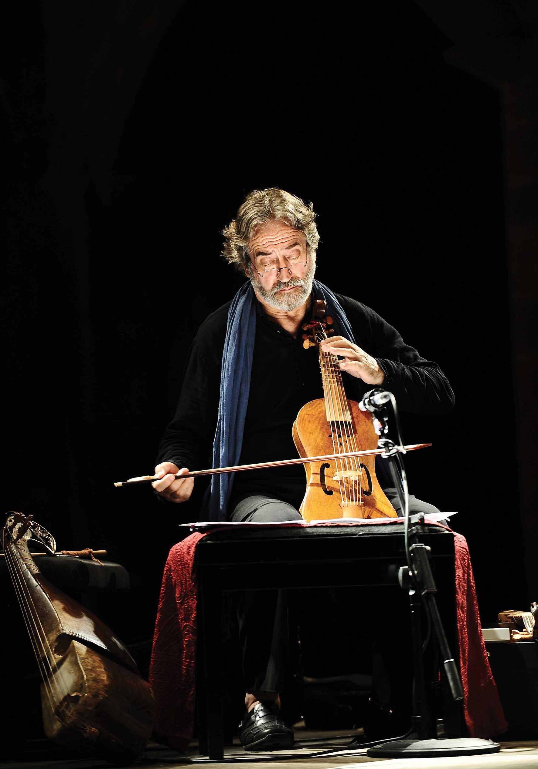 III festival Monteverdi Vivaldi 2013 Venezia Jordi SAVALL