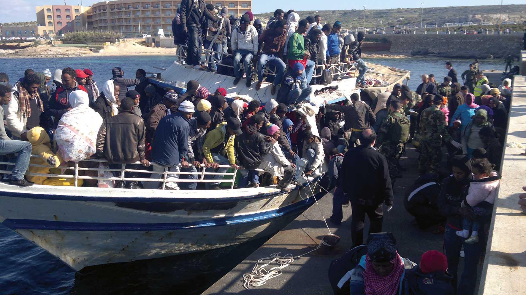 immigrazione operazione mare nostrum 3