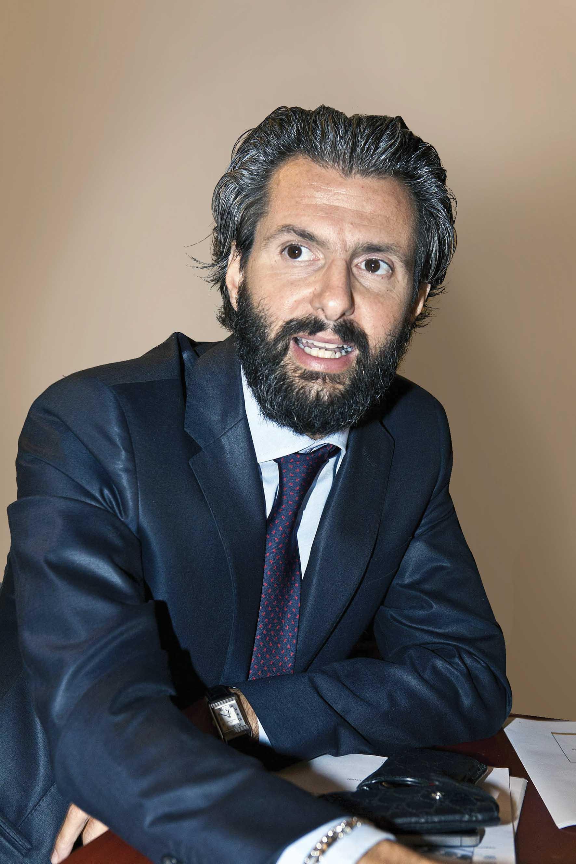 Luca Iazzolino presidente Confindustria Delegazione Este
