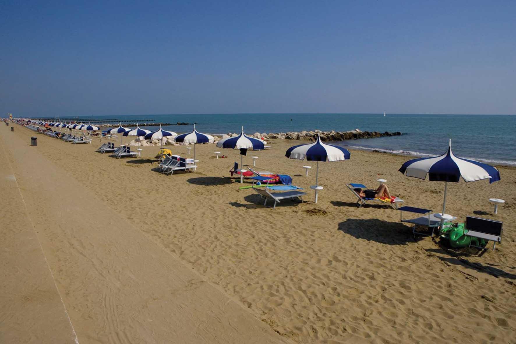 Caorle Spiaggia 1