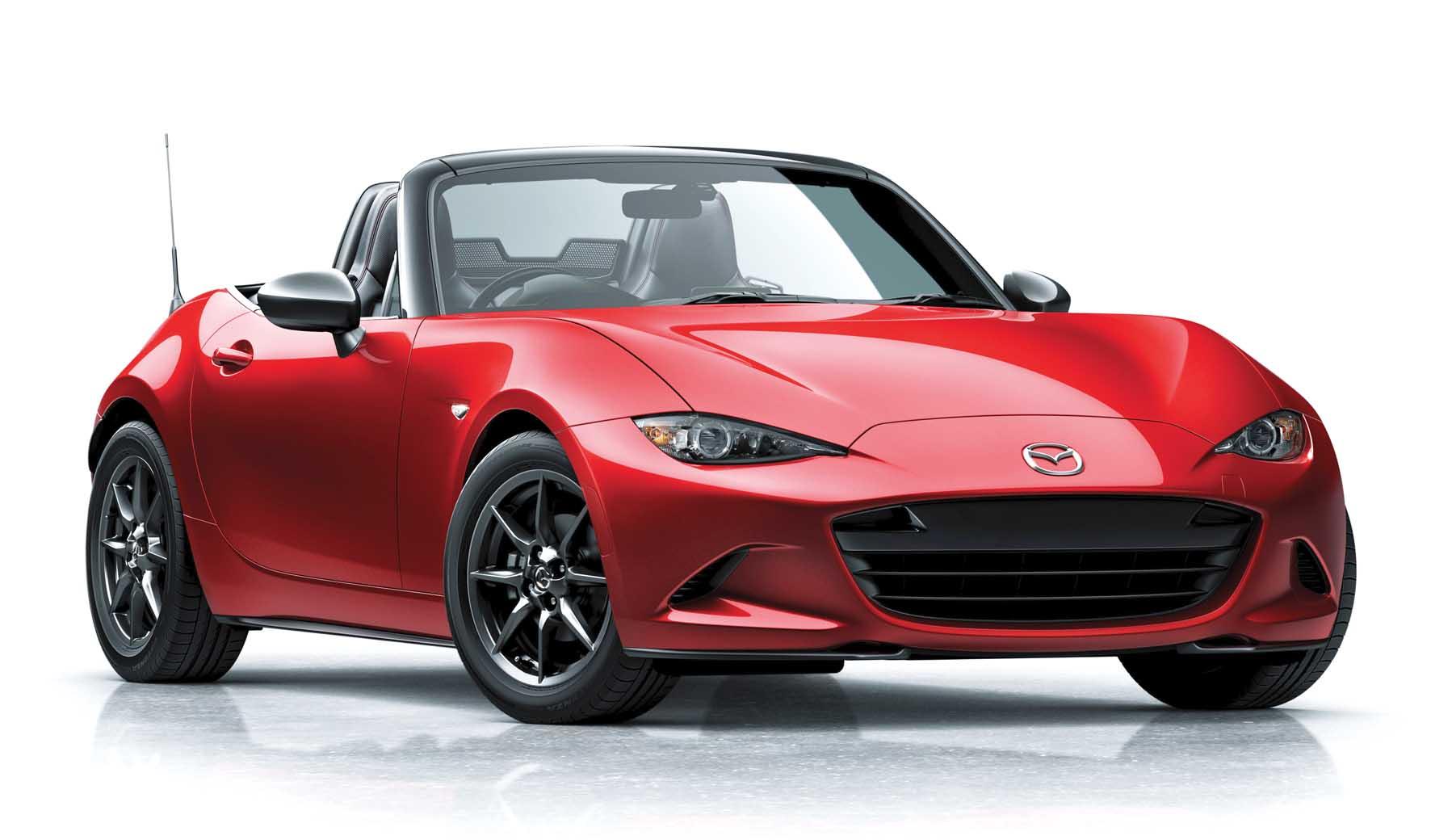 Mazda nuova MX-5 2014 frontlat aperta 2 1