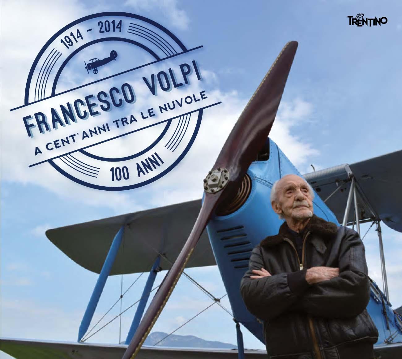 festa 100 anni francesco volpi pilota aereo 1