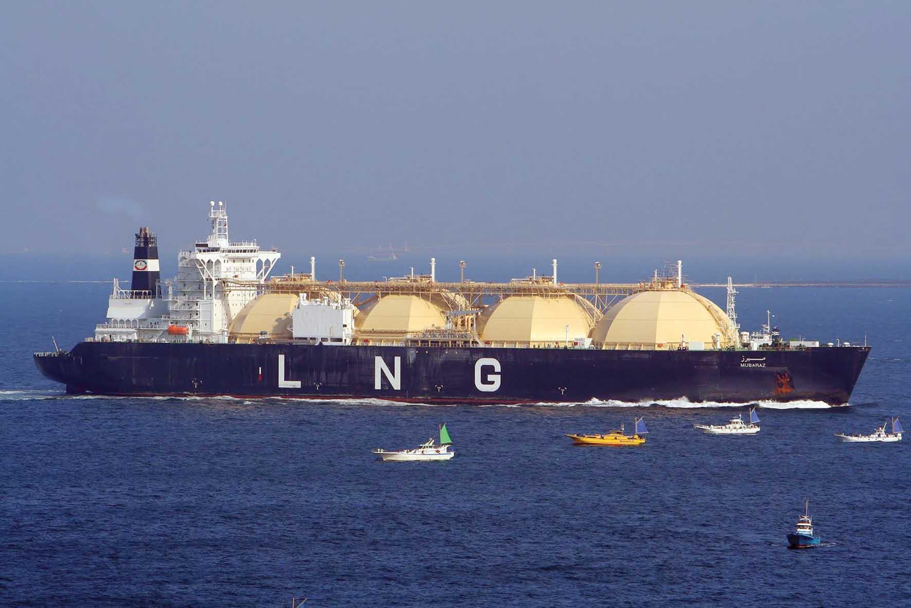 nave gasiera gas liquido LNG 1 1