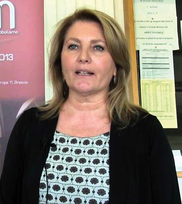 Annamaria Colao endocrinologa UniNA malattia Crushing 1