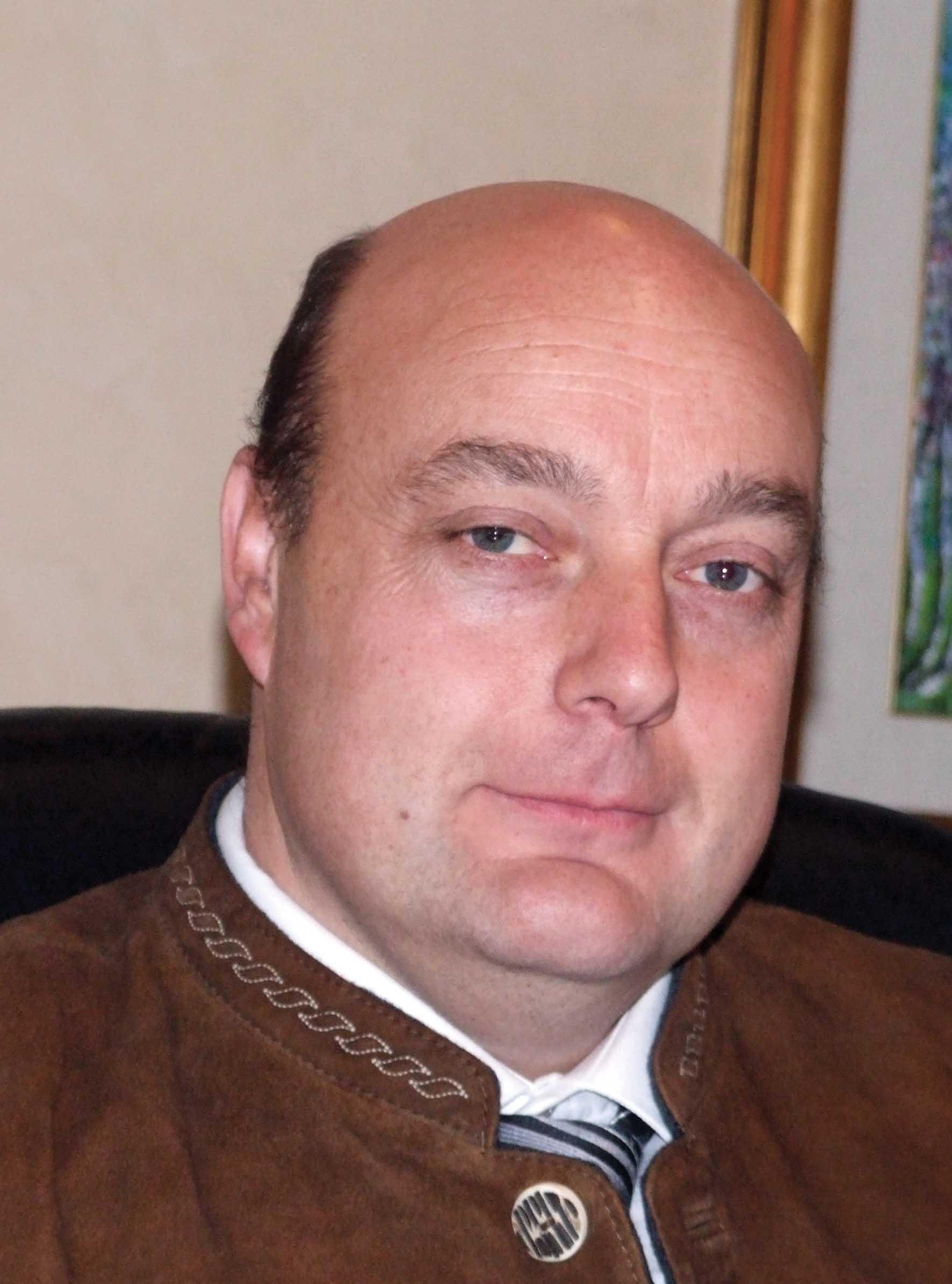 MOLTRER DIEGO presidente consiglio regionale taa 1