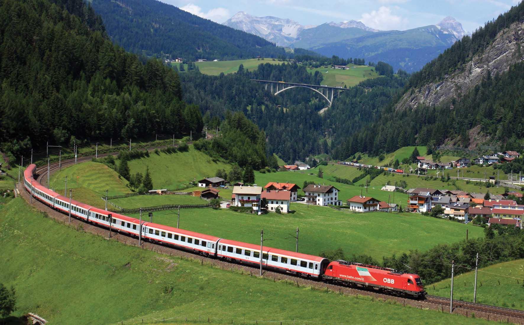tratta ferroviaria Maribor-Sentilj