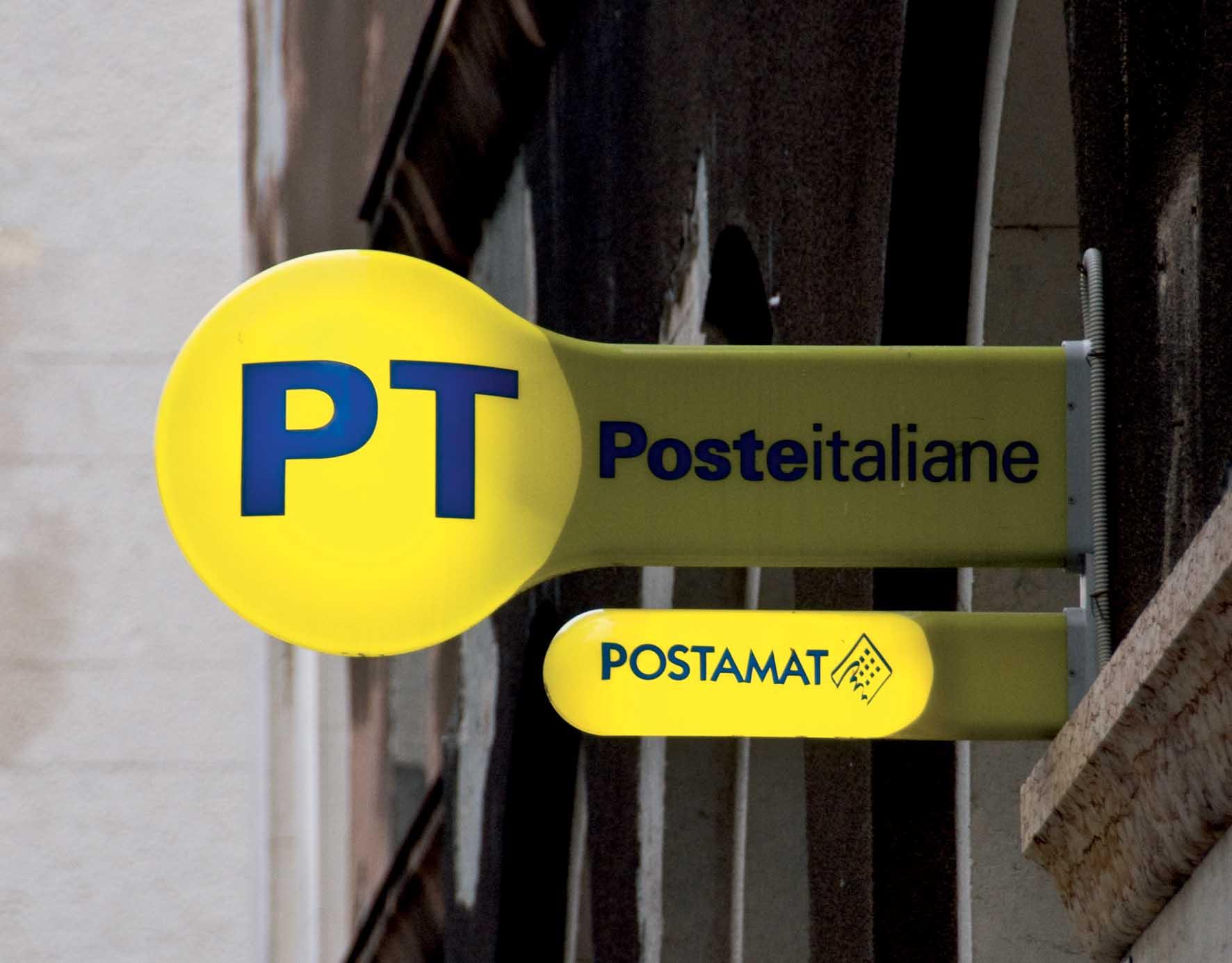 disservizi poste italiane logo 1