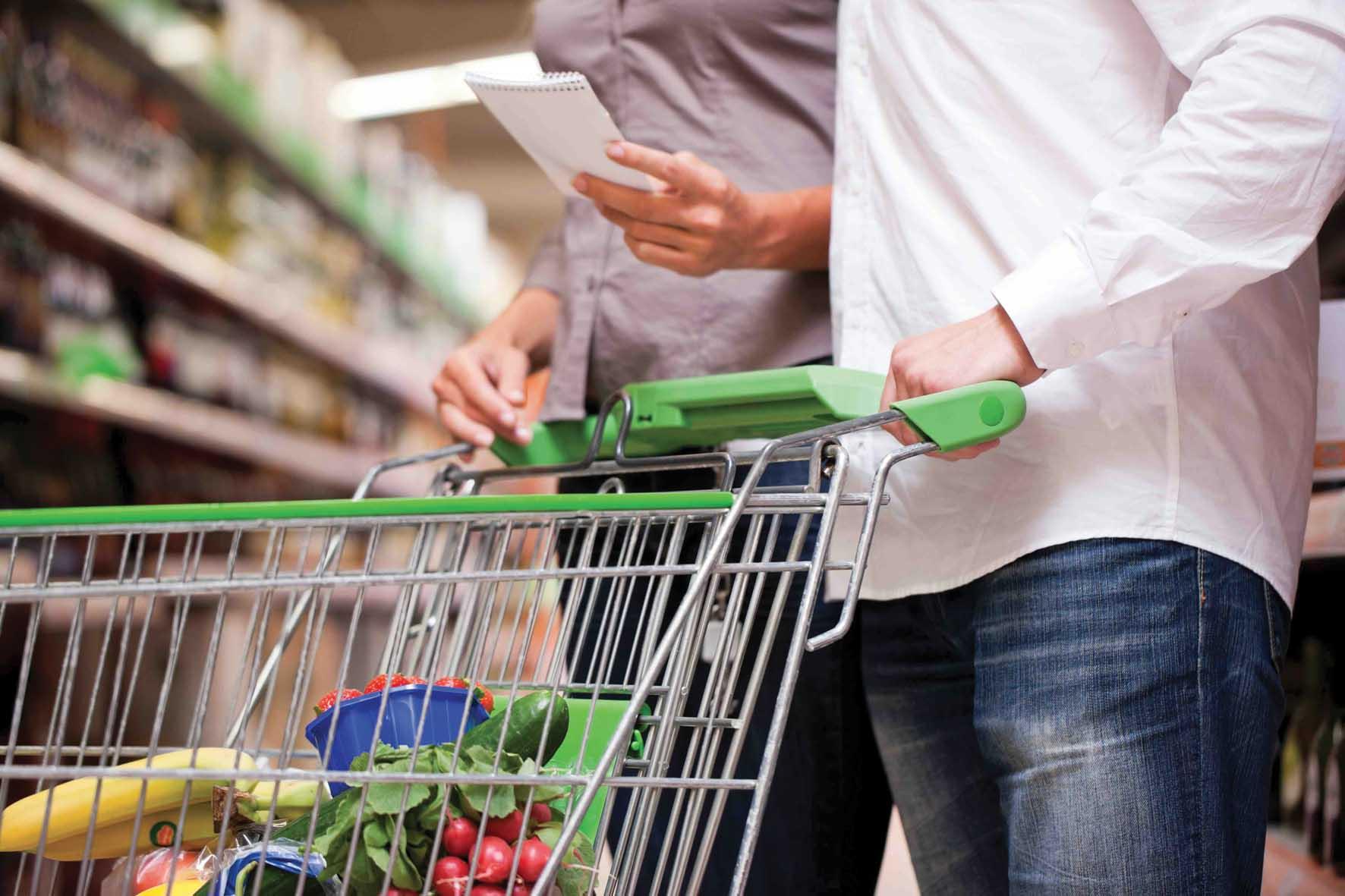 supermarket carello spesa 1