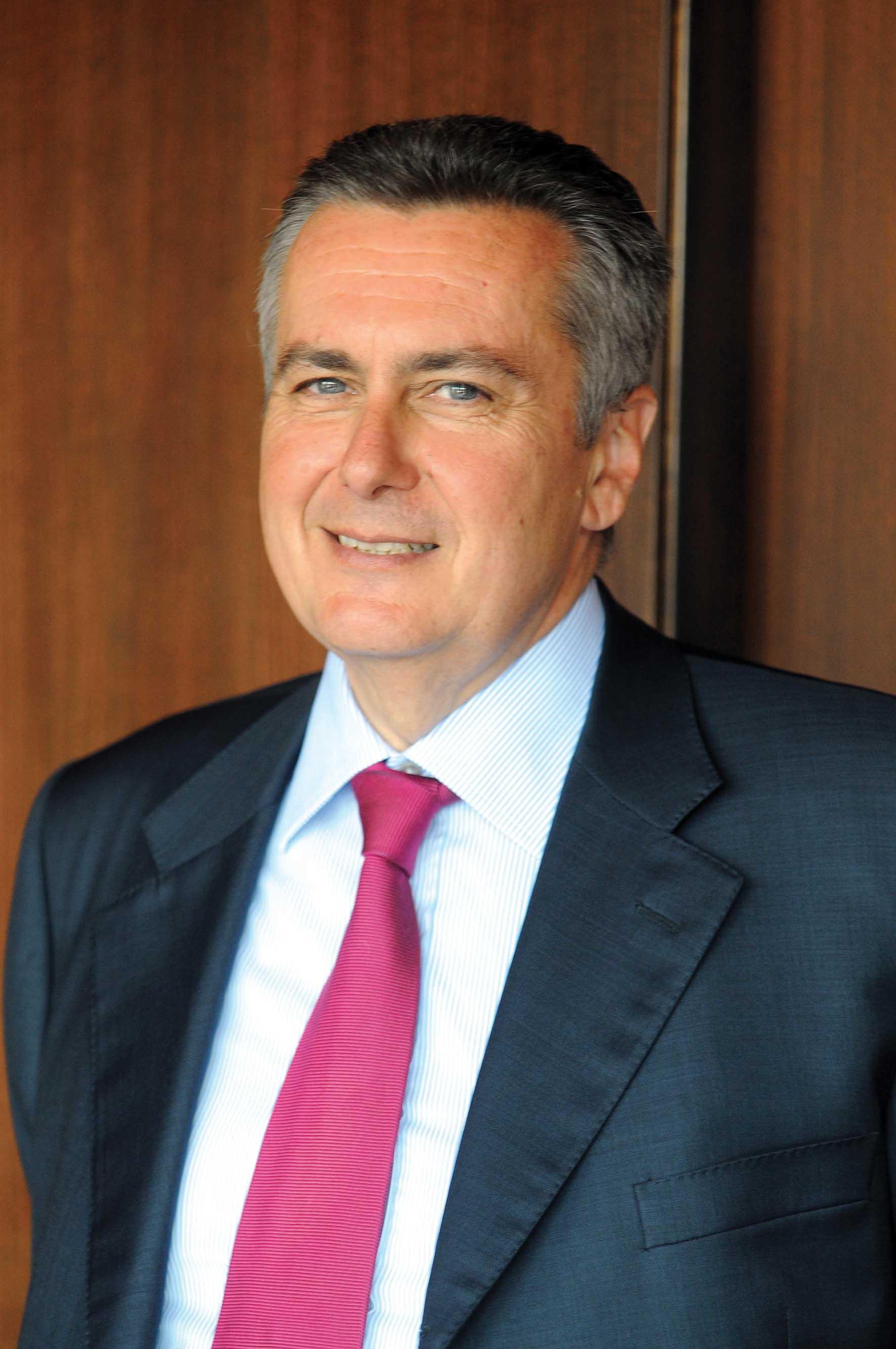 Maurizio marchesini presidente confindustria Emilia Romagna
