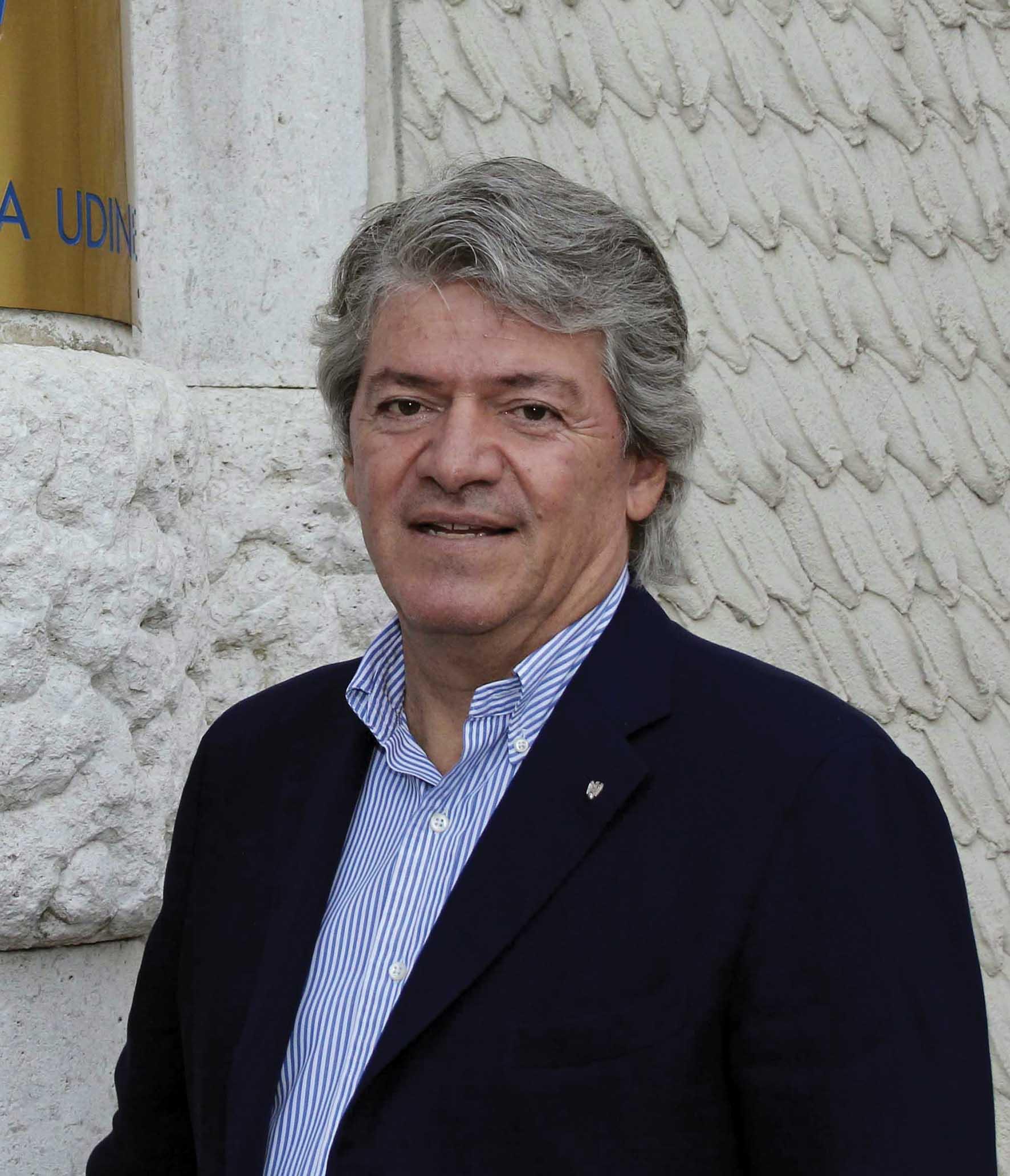 Confindustria Udine capogruppo settore legno Franco di Fonzo