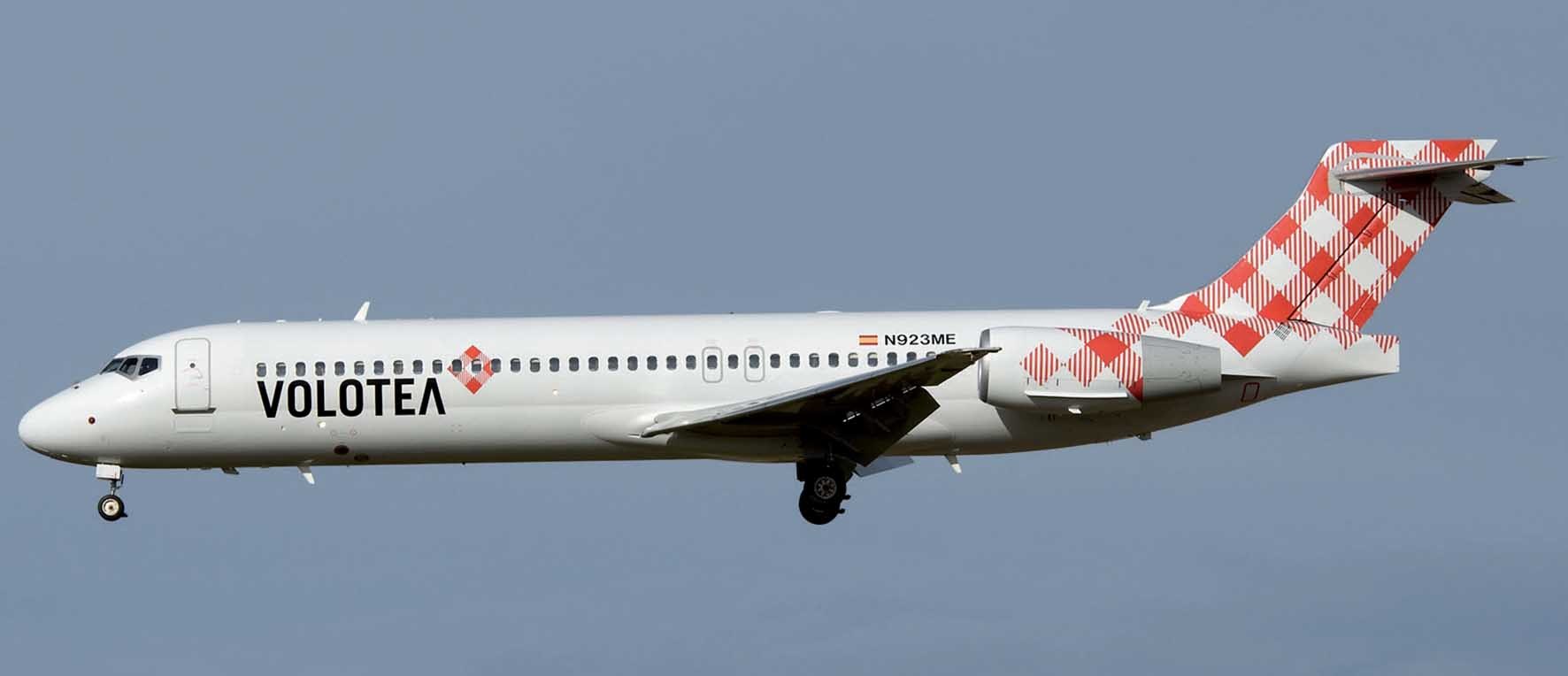 aereo volotea low cost-ilnordest-quotidiano