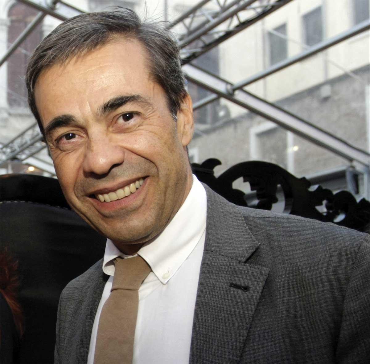 Confindustria Vicenza vicepresidente Domenico Di Fonso