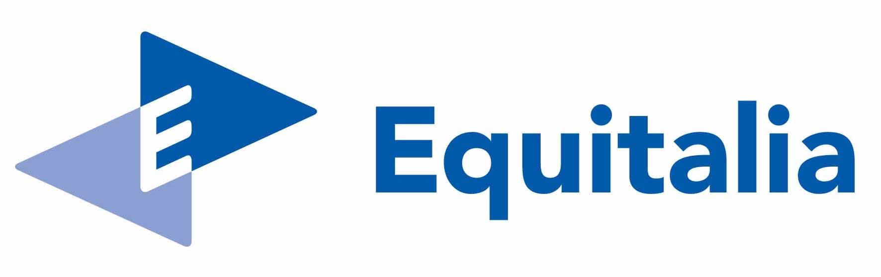 Logo Equitalia