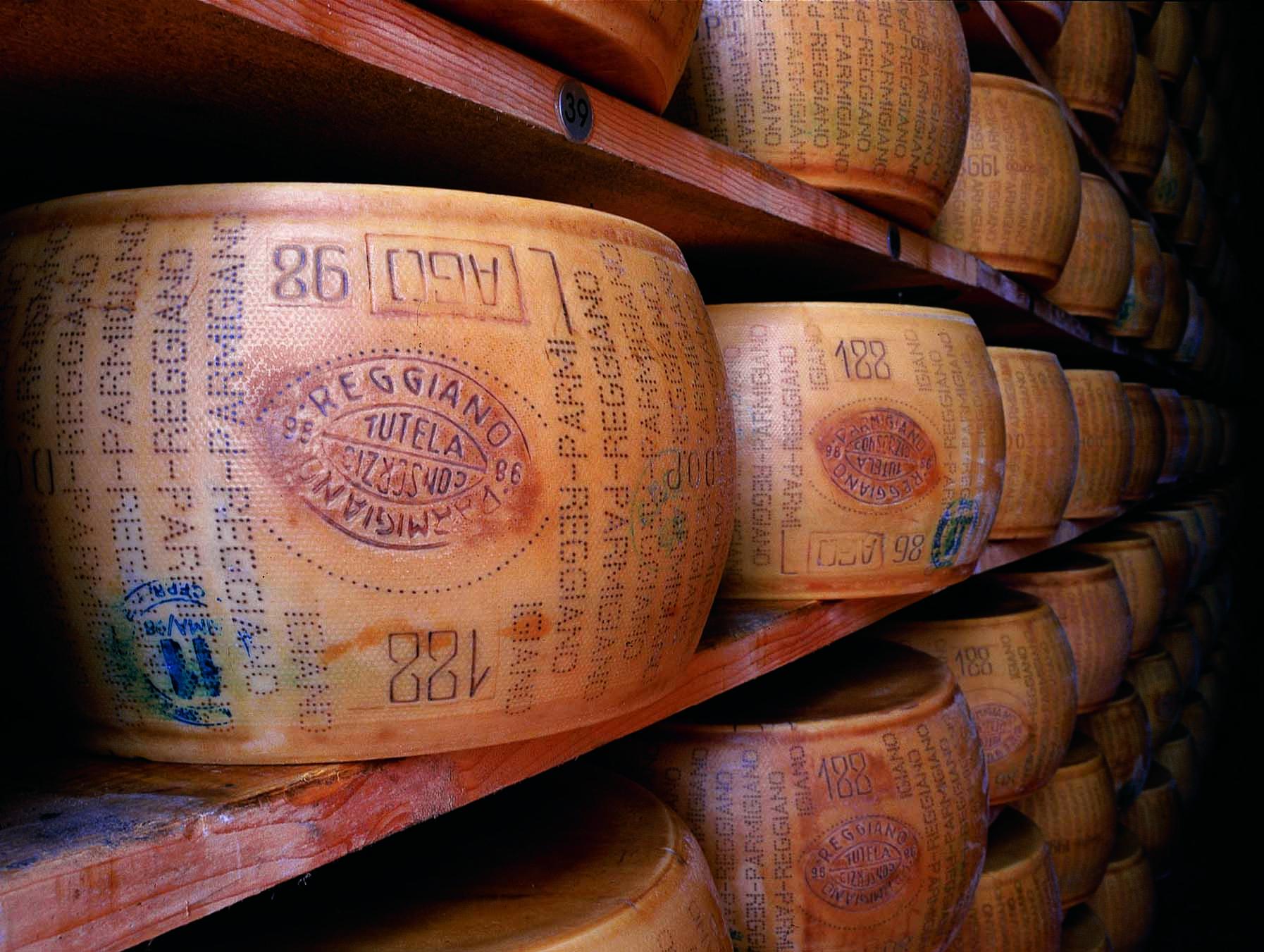 Parmigiano Reggiano1