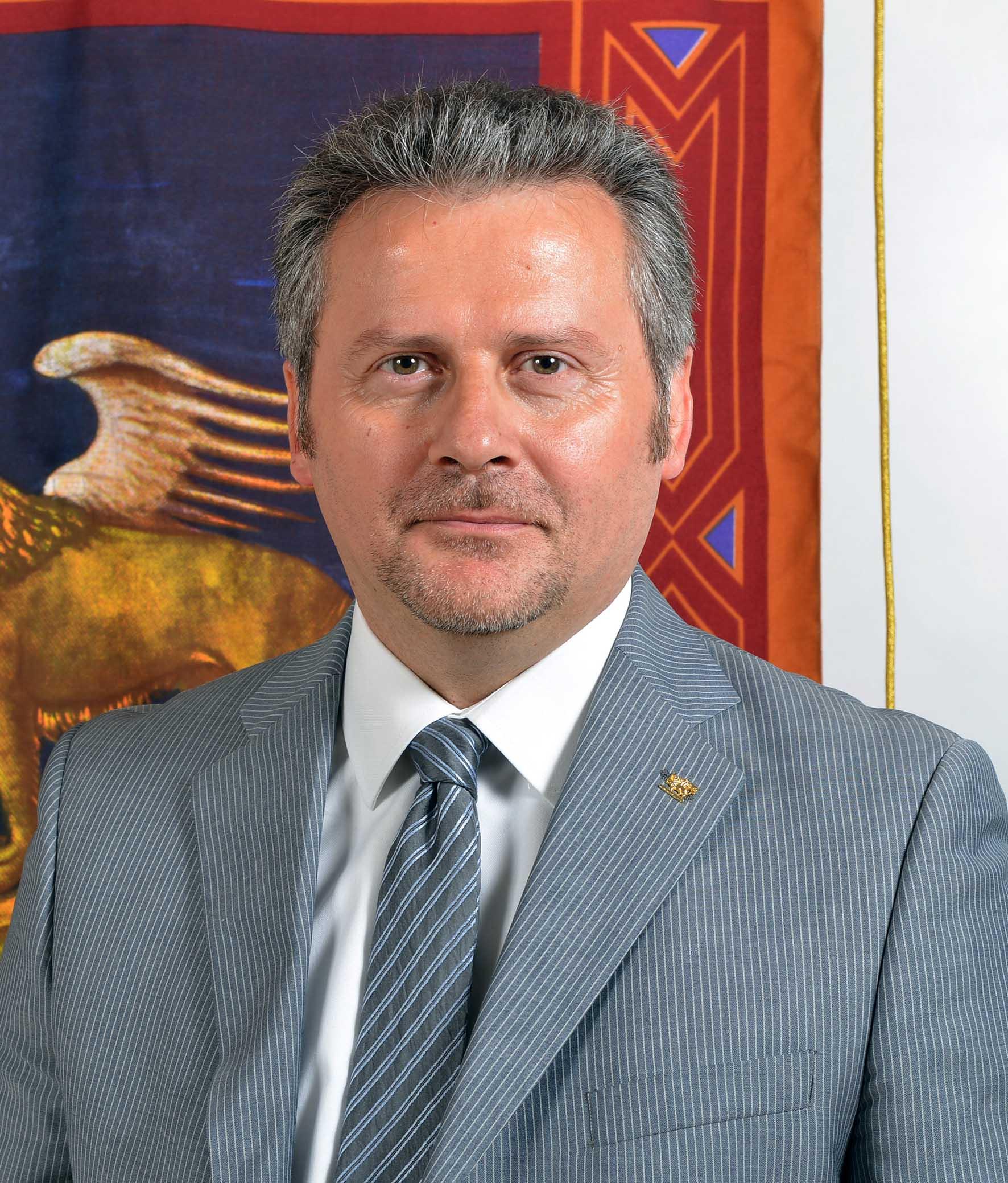roberto ciambetti presidente consiglio regionale veneto