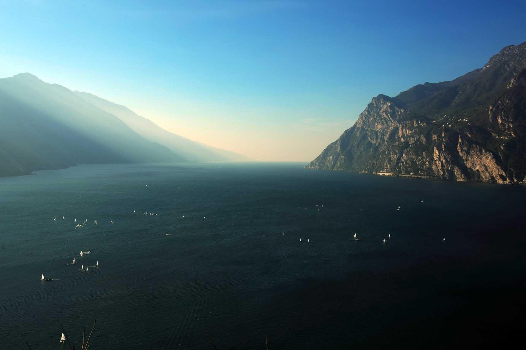 Garda Dop olio lago panorama 2