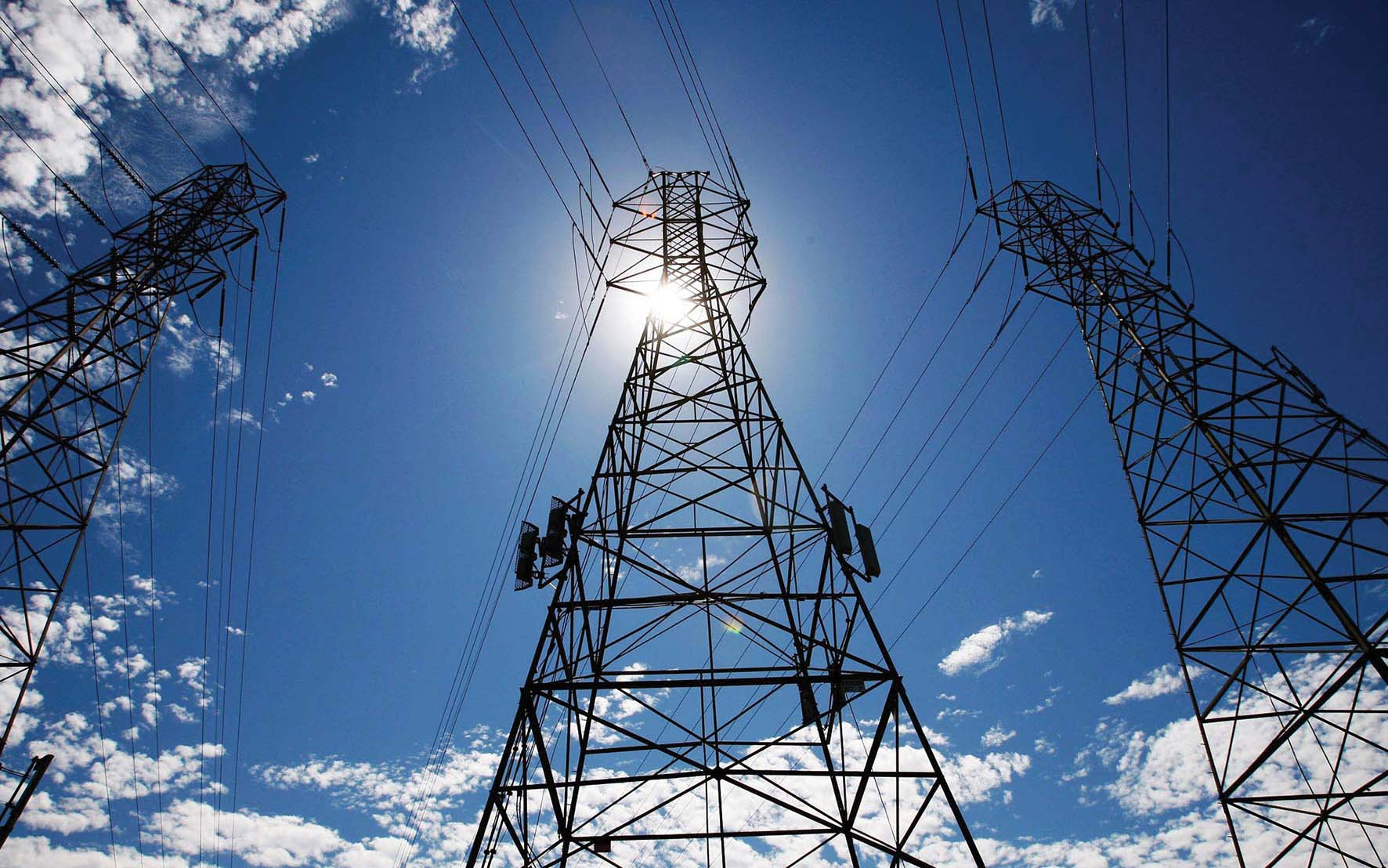 elettrodotti tralicci energia