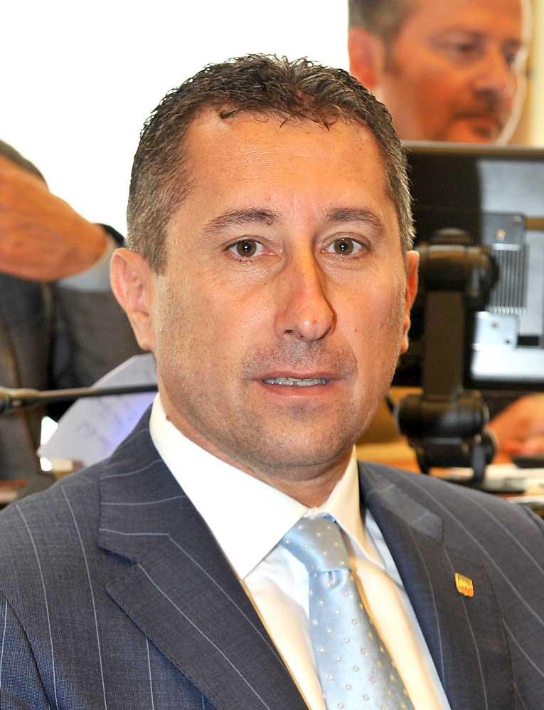 Veneto 2015 nuova giunta regionale assessore Gianluca Forcolin